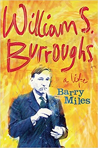 Book William S. Burroughs: A Life