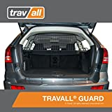 DODGE Journey 5 Seats Pet Barrier (2008-2011) - Original Travall Guard TDG1195 [5 Seat Model Only]