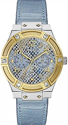 8667079c018d Guess W0289L2 - Reloj de Pulsera para Mujer