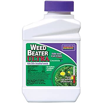 Bonide 309 Concentrate Weed Beater, 16-Ounce