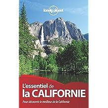 L'essentiel de la Californie: Découvrir le meilleur de la Californie