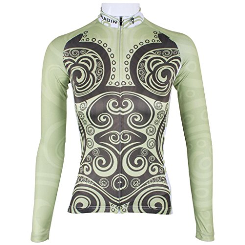 qinying-women-cycling-jersey-top-vintage-floral-long-sleeve-sports-shirts-l