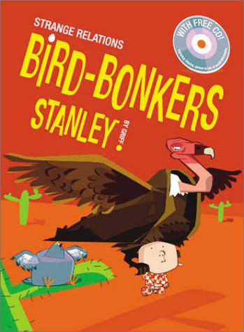 Bird Bonkers Stanley (Stanley, 3) pdf epub