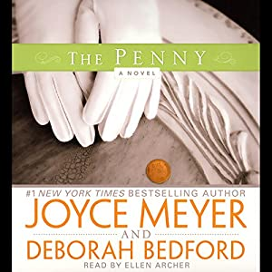 The Penny Audiobook