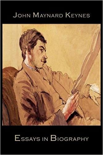 essays in biography john nard keynes  essays in biography john nard keynes 9781614273264 com books