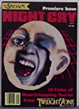 Night Cry (Twilight Zone Special) No. 1, 1984