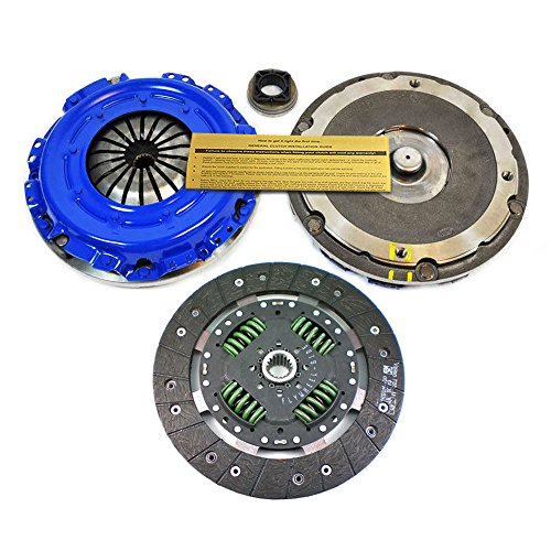 - EFT STAGE 1 CLUTCH+FLYWHEEL KIT 2001-2006 FOR CHRYSLER PT CRUISER 2.4L DOHC NON-TURBO