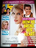US Weekly #832 January 24, 2011 Taylor Swift Sandra Bullock Camille Grammer