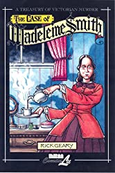 The Case of Madeleine Smith: v. 8: A Treasury of Victorian Murder