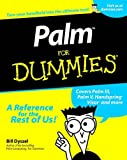 Palm for Dummies, Bill Dyszel, 0764508024