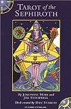 Tarot of the Sephiroth, Jill Stockwell, Josephine Mori, Dan Staroff, 1572812516