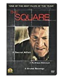 The Square by Apparition by Nash Edgerton
