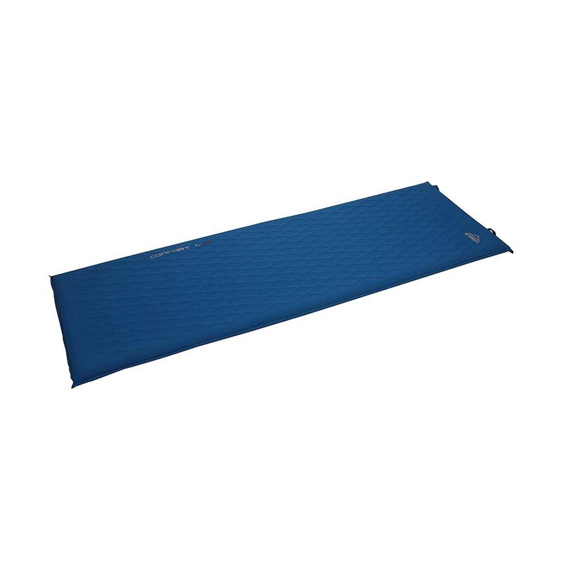 McKinleyメンズオリジナルサーモマット快適l50 blue-grey B003BFELXS