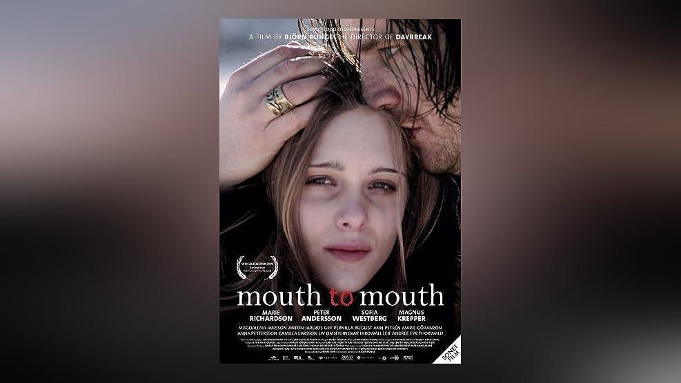 Mouth to Mouth (Mun Mot Mun) (English Subtitled)