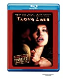 Taking Lives Blu-Ray