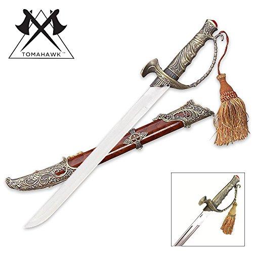 Dress Sword - 8