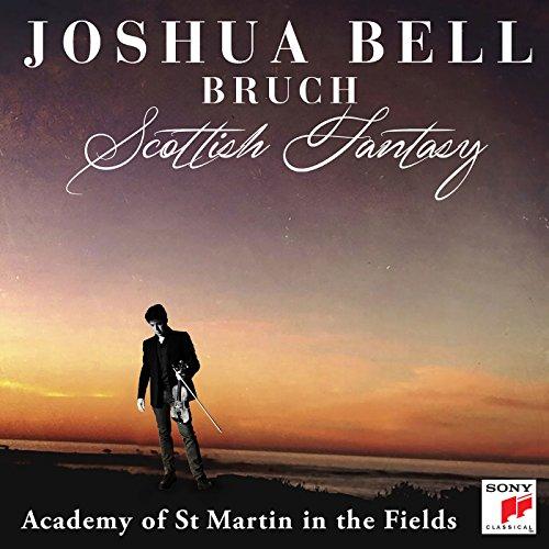 Bruch: Scottish Fantasy, Op. 46 / Violin Concerto No. 1 in G Minor, Op. 26 ()