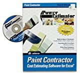 Best Construction Estimating Softwares - Adams PowerEstimator: Paint Contractor's Estimating Software, CD-ROM (ALB504SW) Review