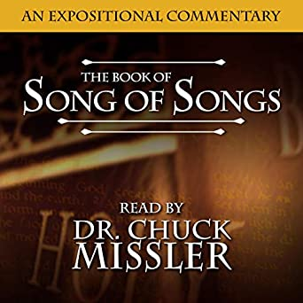 Amazon com: The Book of Song of Songs: A Commentary (Audible Audio