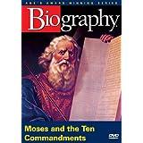 A-E Biography Moses