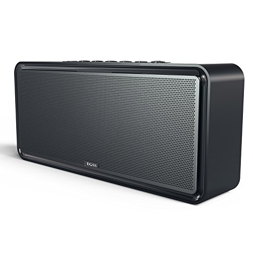 DOSS DS-1685 Sound Box XL 32W Bluetooth Speakers, Louder...