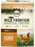 Cheap Wild Frontier Adult Grain Free Dry Cat Foodchicken Flavor, 11 Lb. Bag