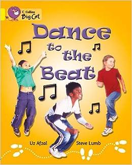 Collins Big Cat - Dance to the Beat Workbook