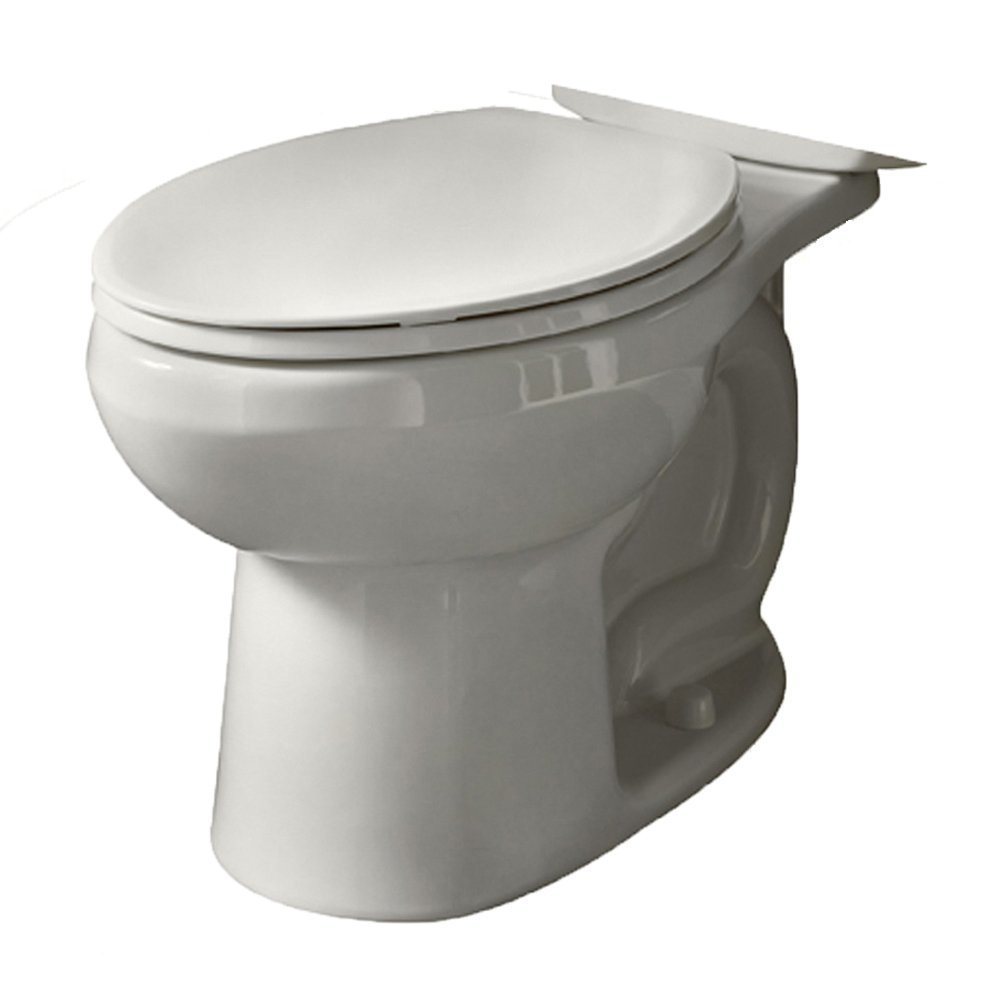 American Standard 3061.001.020 Evolution 2 Round Front Bowl Only, White
