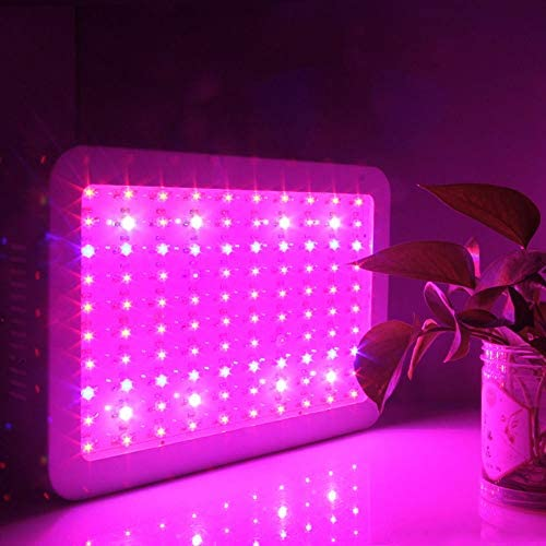 1000W LED Grow Light Indoor Plant Grow Lights Full Spectrum with UV IR for Veg and Flower