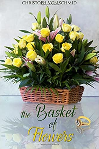 The Basket of Flowers: UK Edition