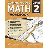 2nd grade Math Workbook