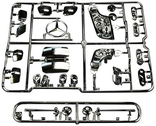 Nw-Parti di Illuminazione Inserti Mercedes Benz Actros 56335 Tamiya 319115363 Accessori