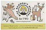 Miss Rhonda's Readers Set TWO, Rhonda Lucadamo, 1881511138