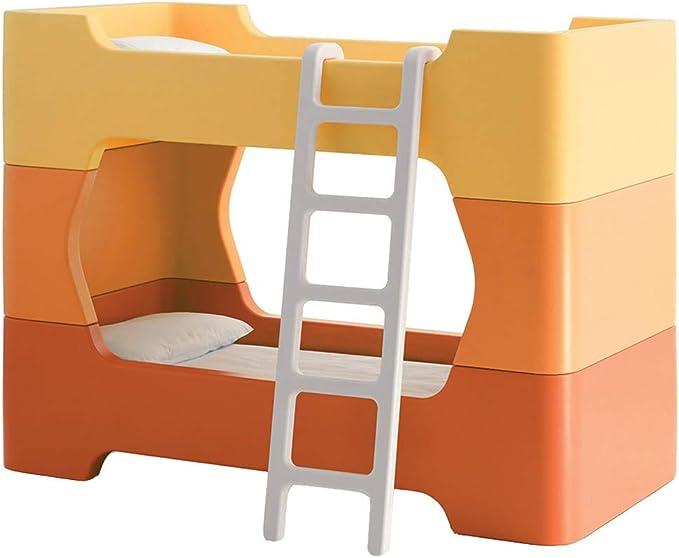 Magis me too Bunky Litera con Escalera Naranja: Amazon.es ...