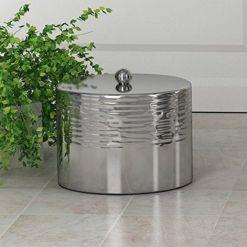 nu steel 7-Piece Metropolitan Bathroom Set by nu steel (Image #3)