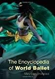 img - for The Encyclopedia of World Ballet book / textbook / text book