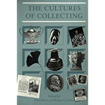 Cultures of Collecting (Critical Views) by Roger Cardinal (1994-03-03)