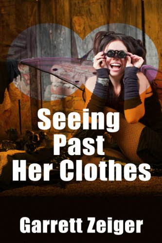 Science Fiction Erotica: Seeing Past Her Clothes