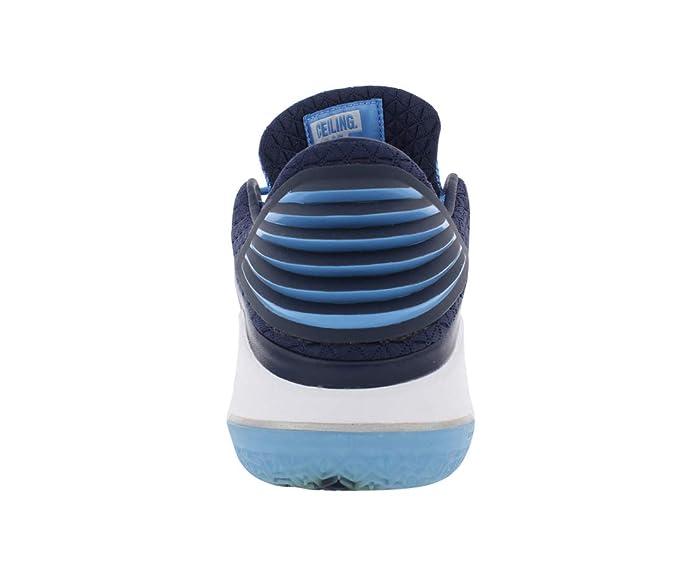 b8e82362a93 Amazon.com | Nike Air Jordan Xxxii Low Mens Basketball Trainers Aa1256  Sneaker Shoes | Basketball