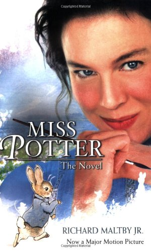 Miss Potter: The Novel (Peter Rabbit)