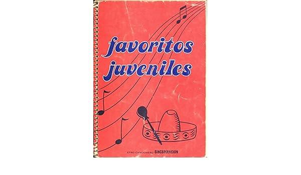Favoritos Juveniles (Los Himnos y Coritos Mas Populares Entre la Juventud Latinoamericana): Roberto C. Savage: Amazon.com: Books