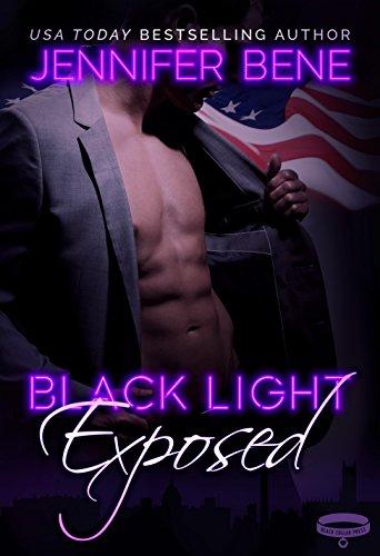 Black Light: Exposed (Black Light Series Book 2)]()