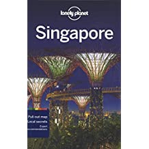 Lonely Planet Singapore 10th Ed.: 10th Edition