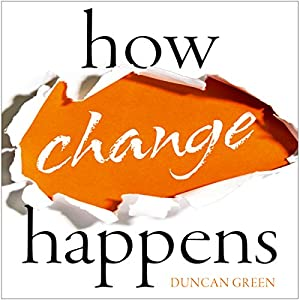 How Change Happens Audiobook