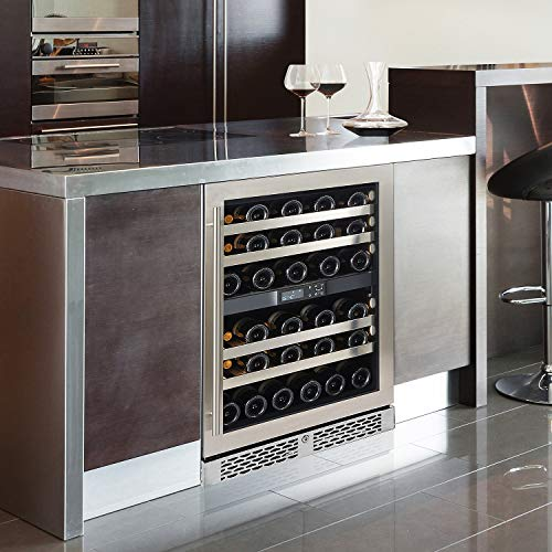 Vinotheque Cafe by Wine Enthusiast Undercounter Wine Cellar by Vinotheque by Wine Enthusiast (Image #2)