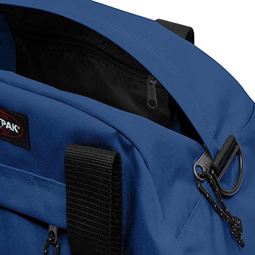 Eastpak Stand Bolsa de viaje, 32 litros, Azul (Midnight) Azul (Bonded Blue)