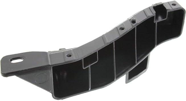 Driver Side Bumper Bracket For Pontiac Torrent 2006-2009 GM1032108 New Front
