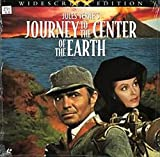 Journey To The Center Of The Earth [LASERDISC]