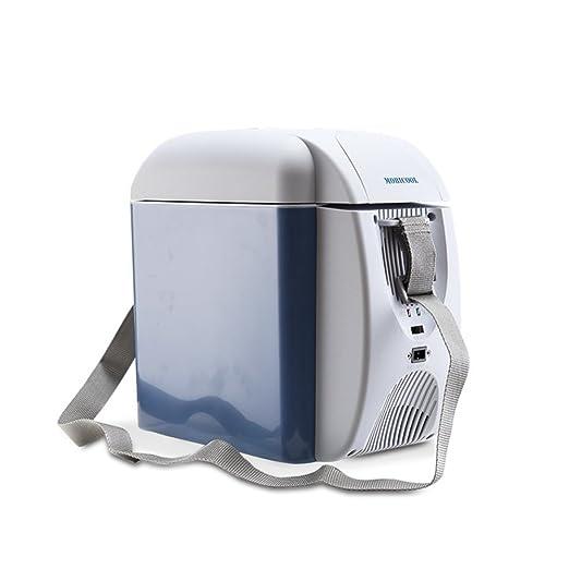 Compra SL&BX Refrigerador del coche 7l, Coche caliente y fría casa ...