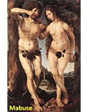 58 Color Paintings of Mabuse - Flemish Northern Renaissance Painter (c. 1478 - October 1, 1532)